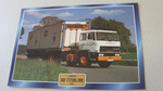 Daf FT2305 DHU 1978 Truck framed picture (25)